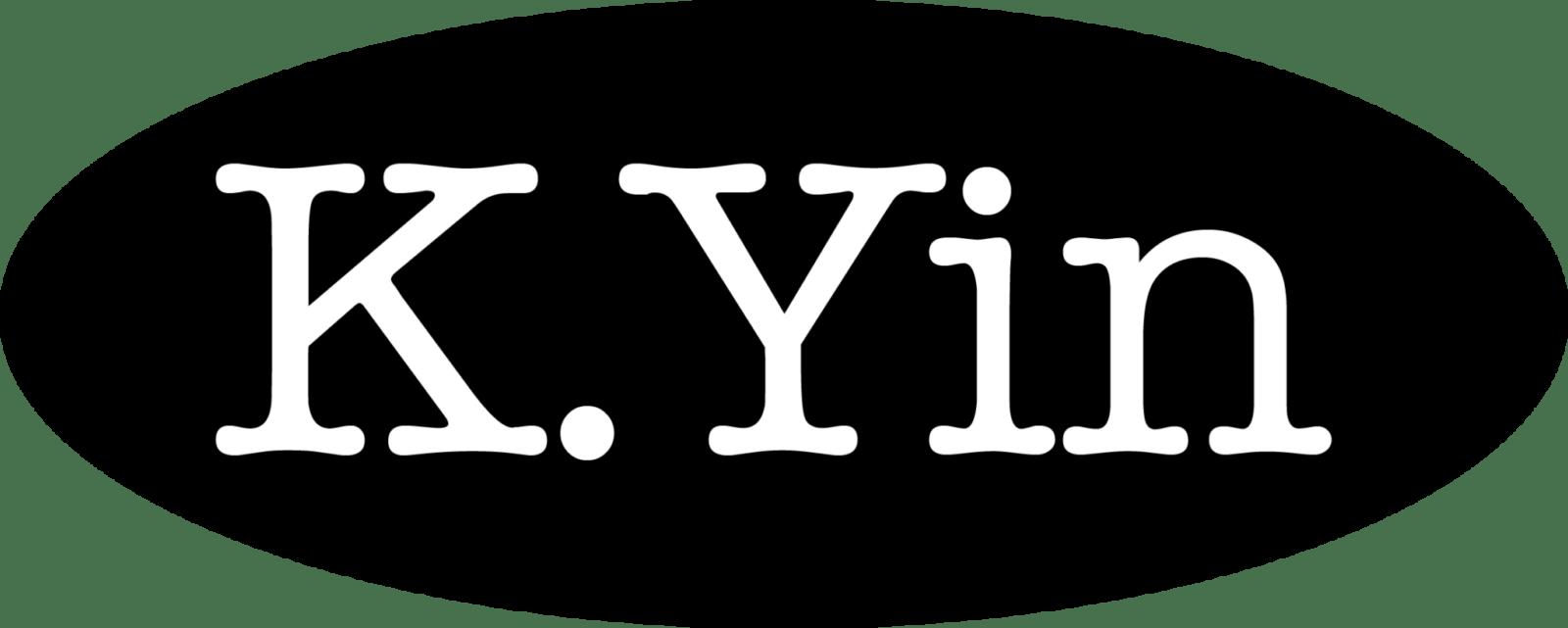 K. Yin